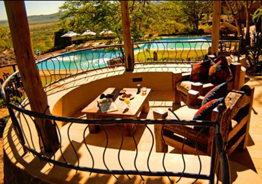 Kitela Lodge and African Spa Karatu  -safari to africa accommodation