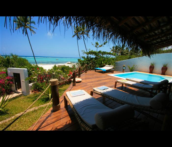 matemwe beach house