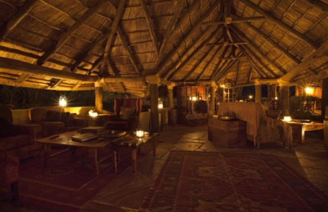 Oliver's Camp -safari to africa accommodation