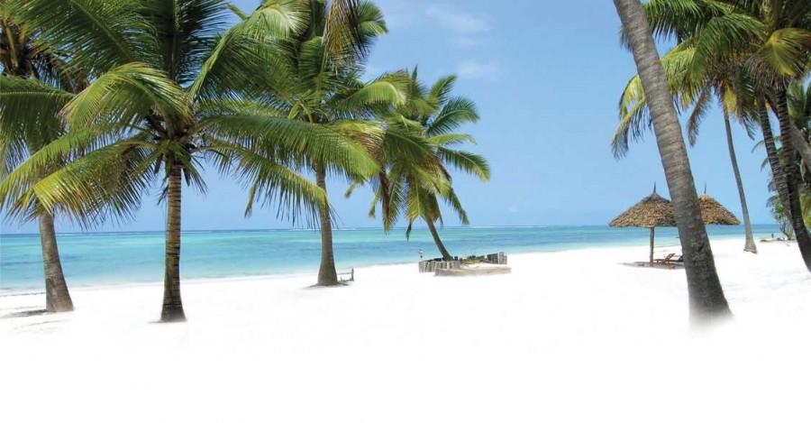 Echo Beach Hotel Zanzibar