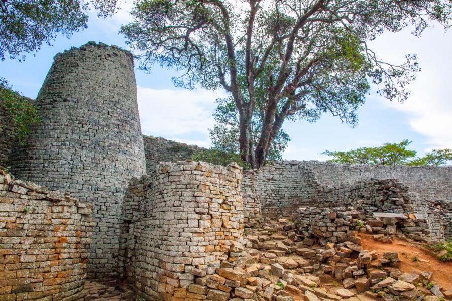History Of Zimbabwe
