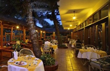 Sarova Panafric Hotel