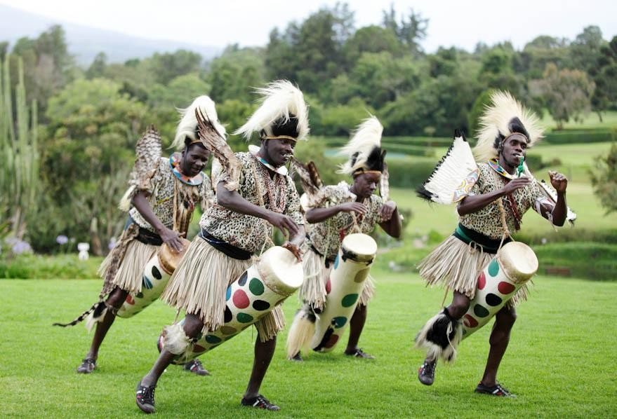 Kenya Tribes and Religion