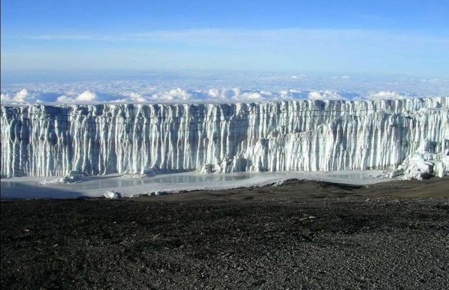 Machame Route - Climb Kilimanjaro - 6 days