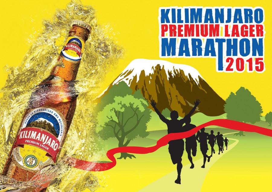 Run Kilimanjaro Marathon 2015 and climb Kilimanjaro 16 days