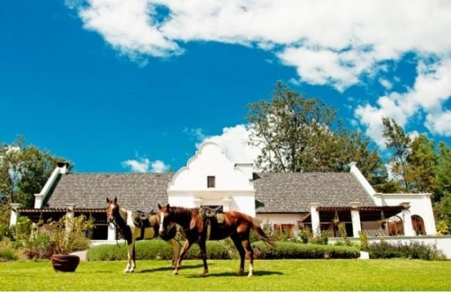 The Manor at NgoroNgoro -safari to africa accommodation