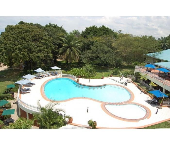 Serena Lake Kivu Hotel -safari to africa accommodation