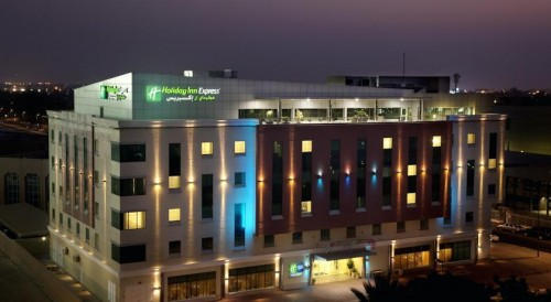 Holiday Inn Express - Safa Park