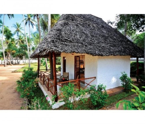 Sandies Mapenzi Beach Resort -safari to africa accommodation