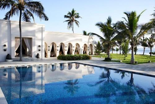 Baraza Resort and Spa Zanzibar
