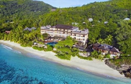 DoubleTree by Hilton Seychelles-Allamanda Resort & Spa
