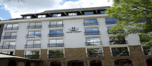 Nairobi Upper Hill Hotel