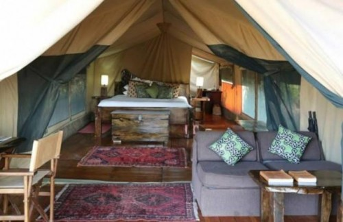 Lemala Manyara  -safari to africa accommodation