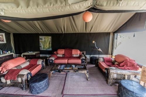 Angata Camp Ngorongoro