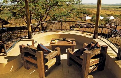 Serengeti National Park Mara Camp -safari to africa accommodation