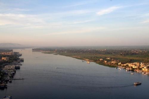 Three Day Nile Whitewater Rafting Adventure