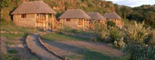 Sunbird Lodge