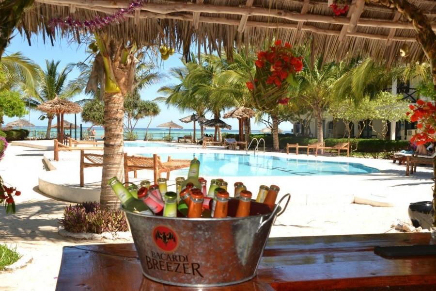 Lamadrugada Resort