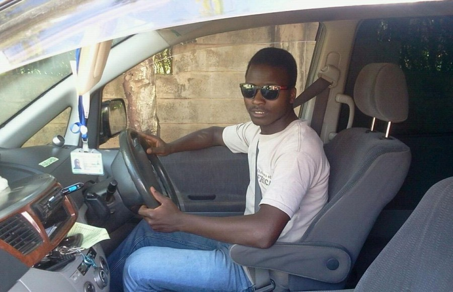 Yusuph Abduli, Driver