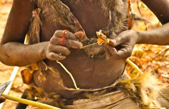 Doživeta Tanzanija -  8 dni