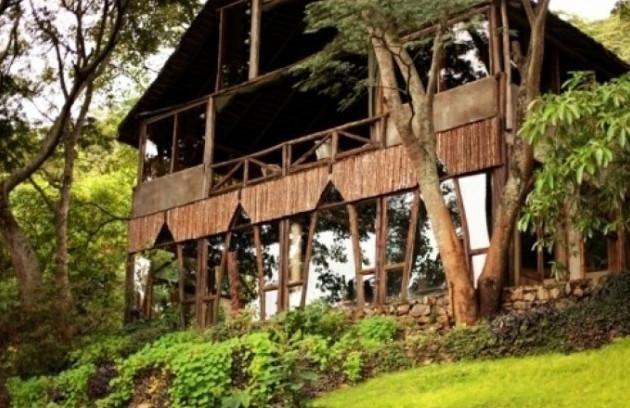 Karama Lodge-safari to africa accommodation