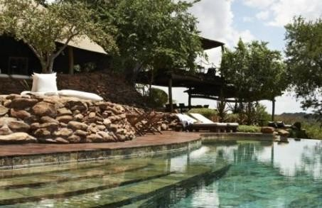 Singita Faru Faru Lodge -safari to africa accommodation