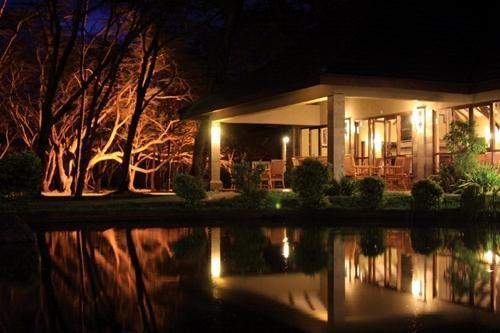 Lake Naivasha Simba Lodge