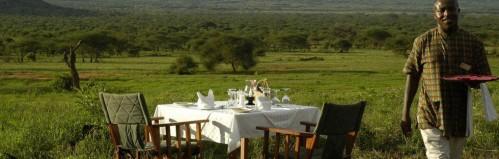 Kilaguni Serena Safari Lodge