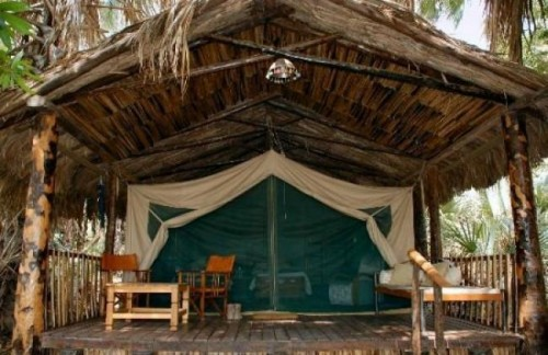 KISIMA NGEDA TENTED CAMP