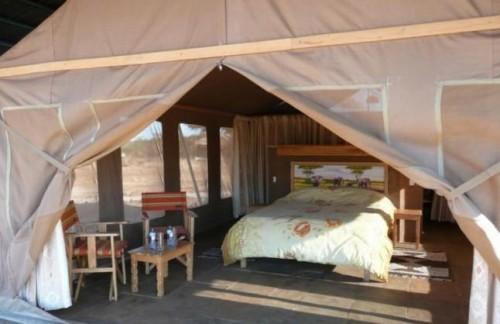 Sentrim Amboseli Camp