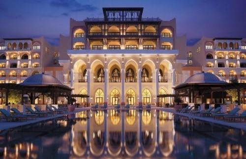 Shangri-La Hotel Qaryat Al Beri