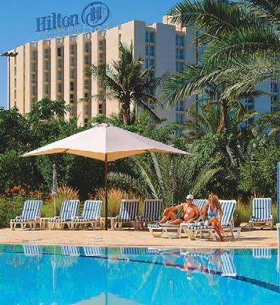 Hilton International