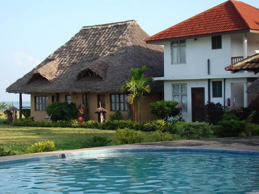 Maruhubi Beach Villas