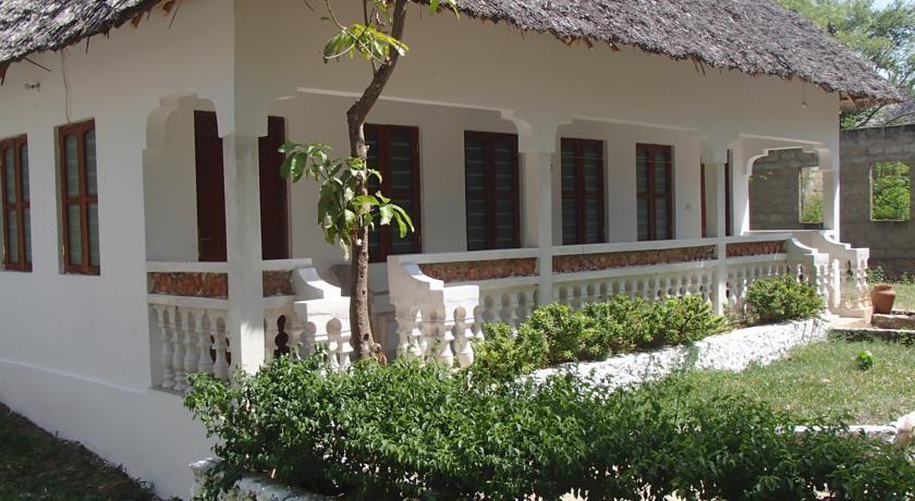 The Nungwi Inn Hotel