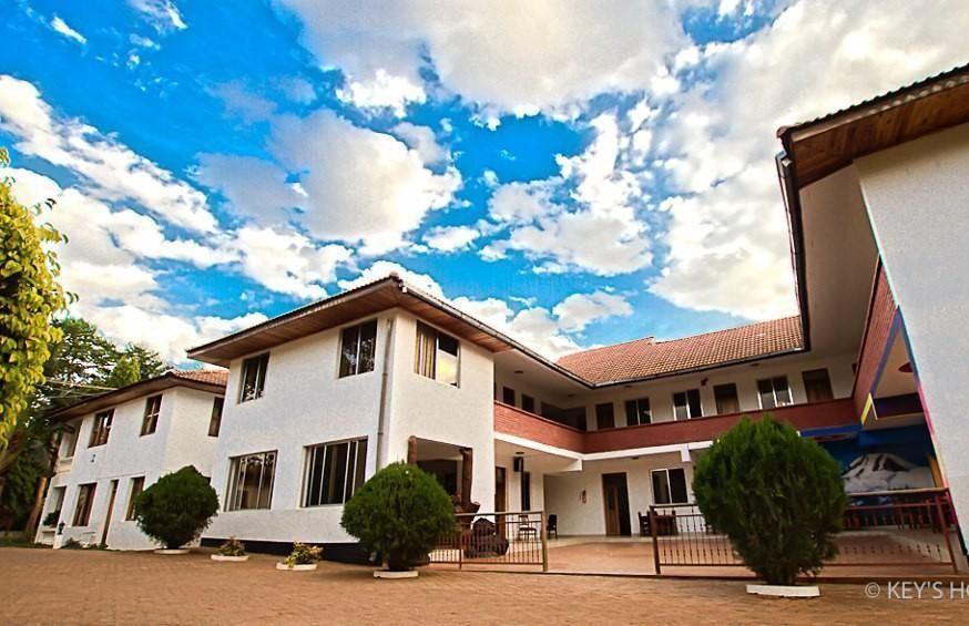 Моши, Танзания