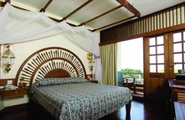 Lake Manyara Wildlife Lodge  -safari to africa accommodation