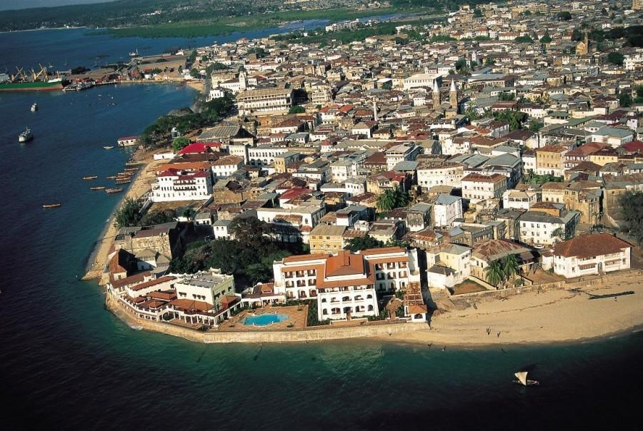 Стоун-Таун, Занзибар