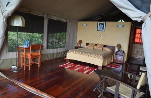 Olkeri Mara Camp
