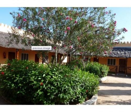 Amani Bungalows -safari to africa accommodation