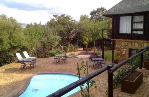 Leopard Lodge