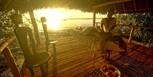 Zanzi Resort