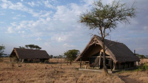 Robanda Tented Camp