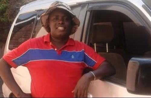 Elijah Ngugi