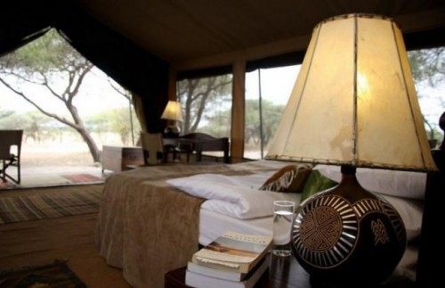 Manyara Ranch Conservancy