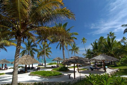 Breezes Beach Club and Spa