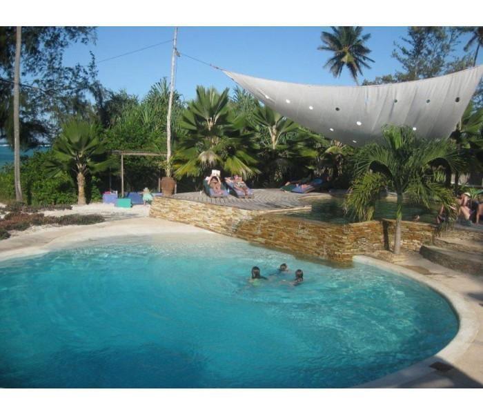 Matemwe Beach Guesthouse -safari to africa accommodation