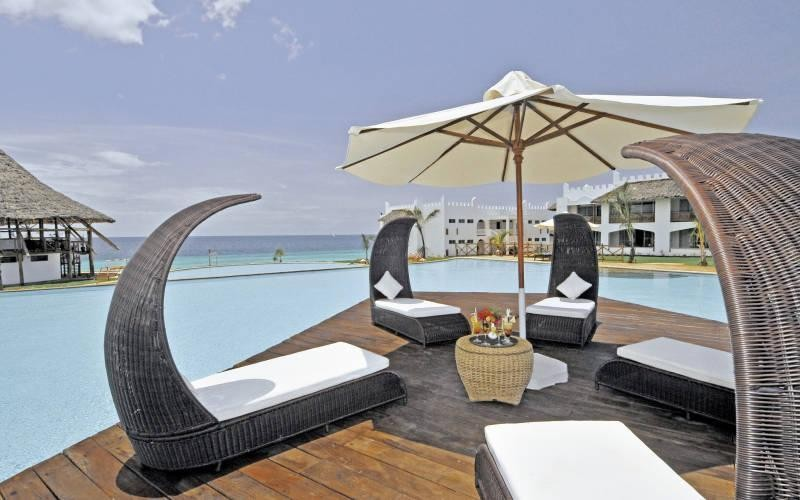 The Royal Zanzibar Beach Resort