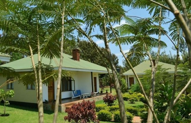 Country Lodge Karatu