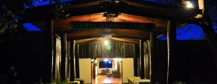 Lake Baringo Club