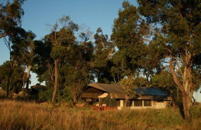 Lemala Mara North Serengeti
